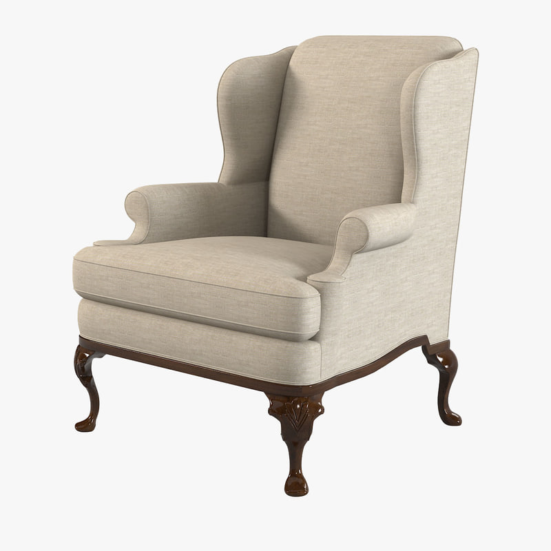 a Century Deming Chair 11-507 wing famous signature classic classical0001.jpg