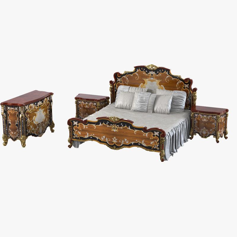 a Armando Rho A914 A915 A932 Classic Baroque Bedroom Set a 914 915 932 empire classical0002.jpg