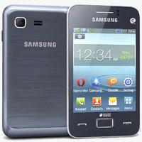 Samsung Rex 3D models
