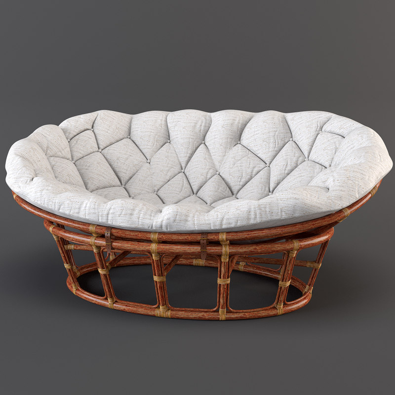 realistic sofa mamasan chair max