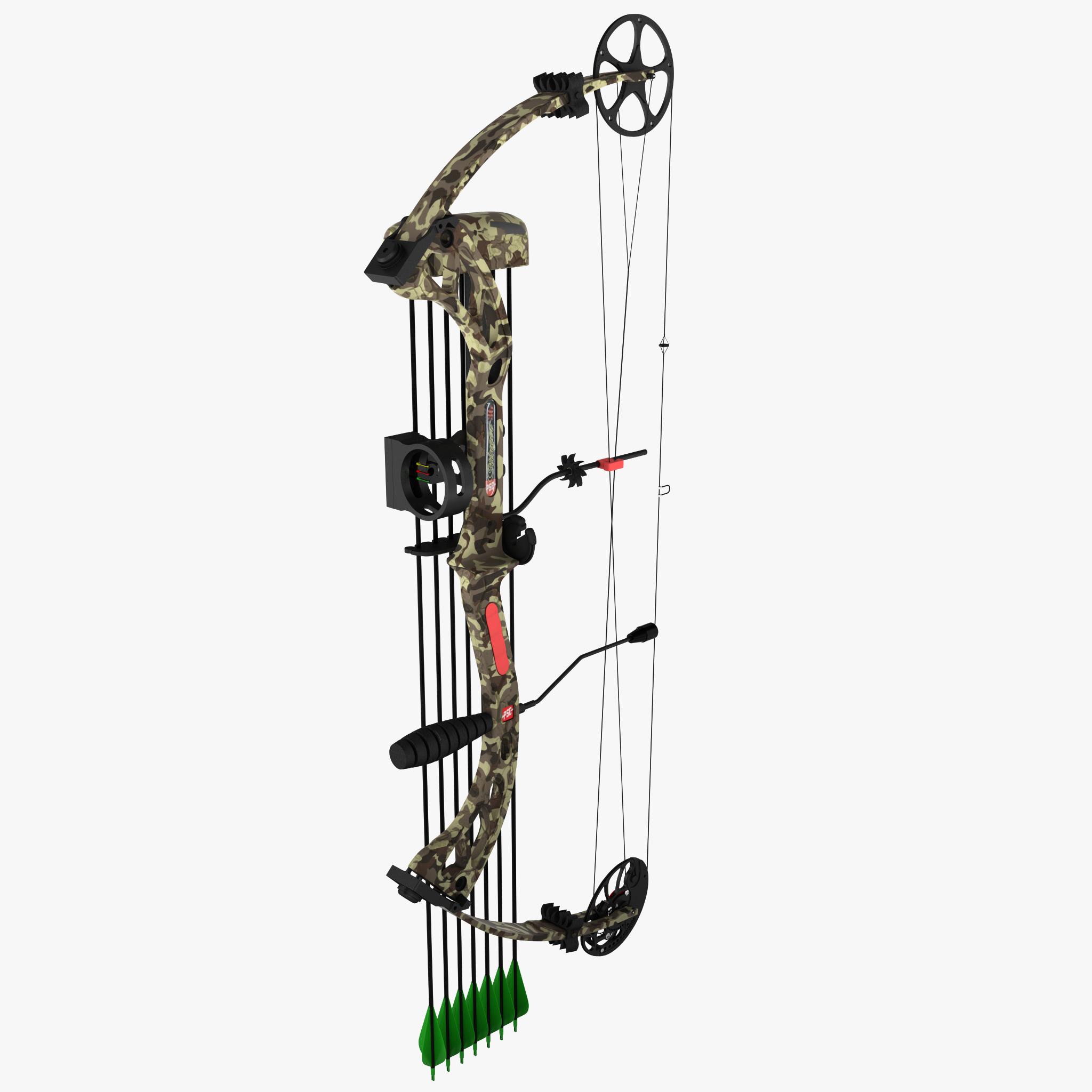 Compound Bow PSE Stinger 3G_1.jpg