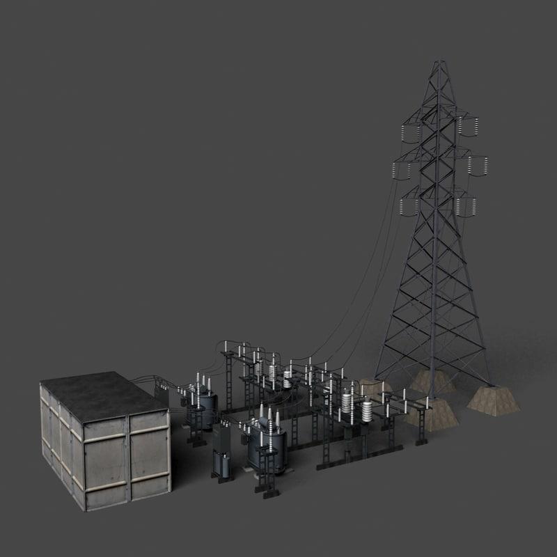 Transformators