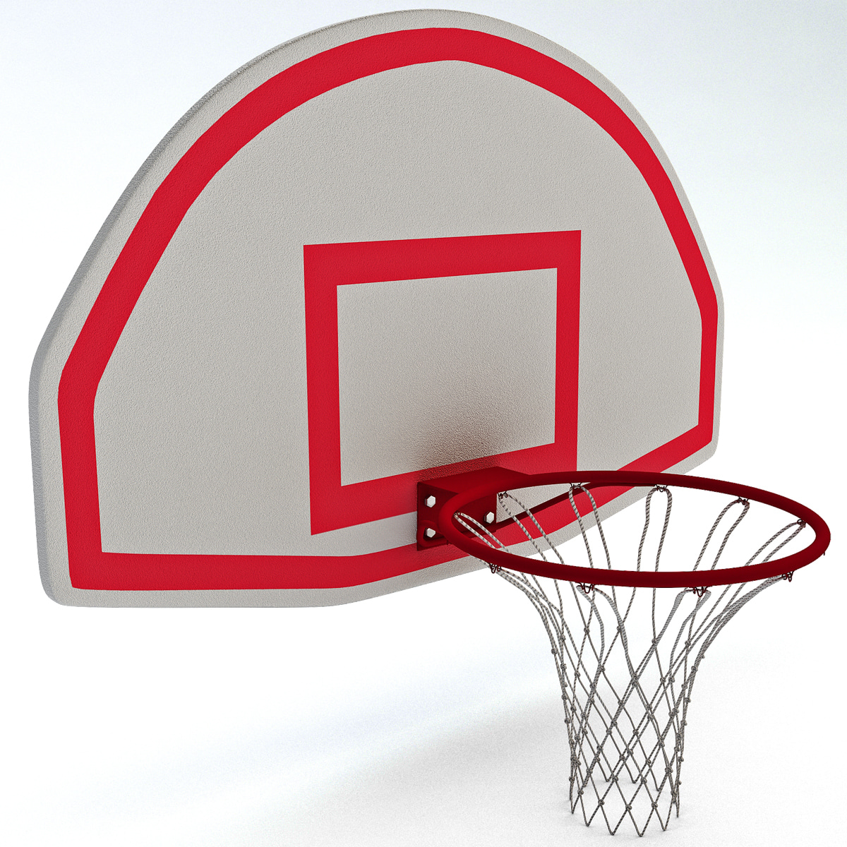 STL Finder | 3D models for basketball hoop