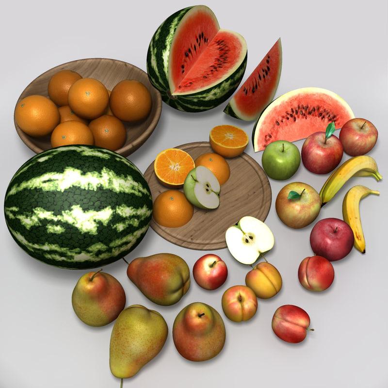 Regular Fruit