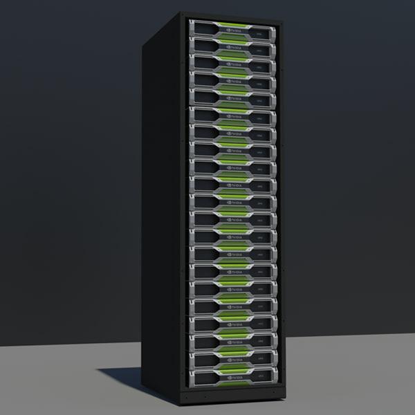 Nvidia GRID K1 - Server
