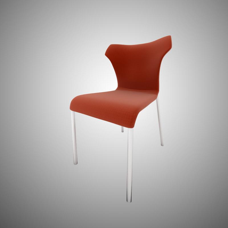 B&B; Papilio Chair