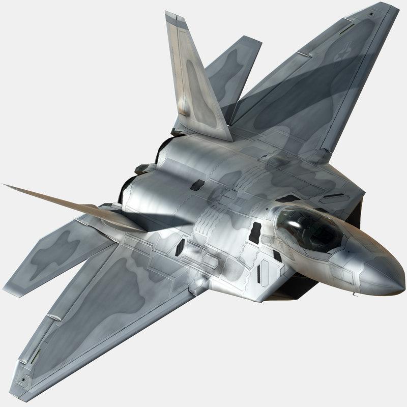 F-22A Lite