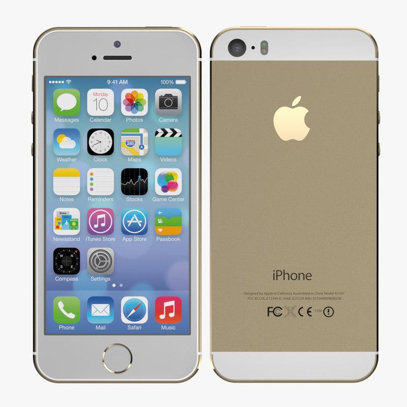 Apple Iphone S Plus Used