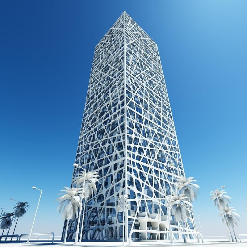 Architecture 033
