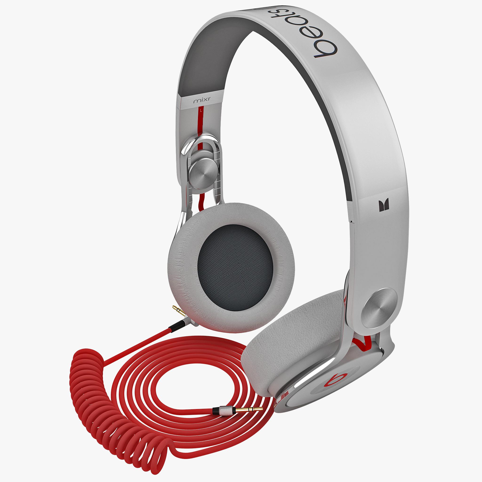Headphones Monster Beats Mixr_1.jpg