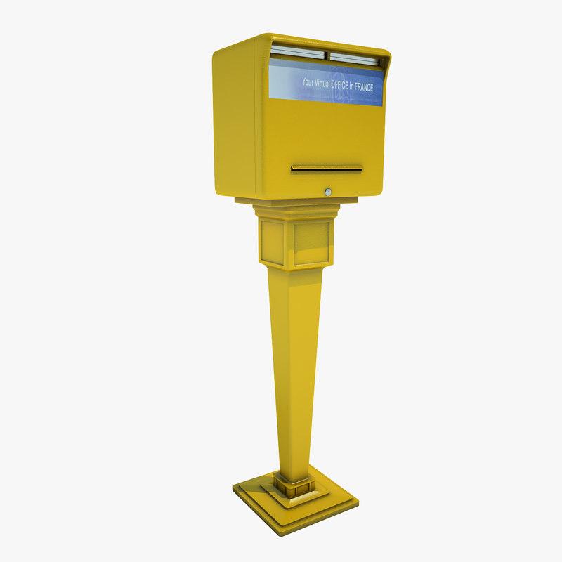 France Post Mailbox 01_01.jpg
