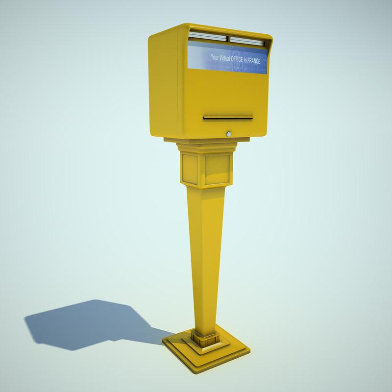 France Post Mailbox 01_02.jpg