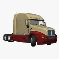 T2000 3D models
