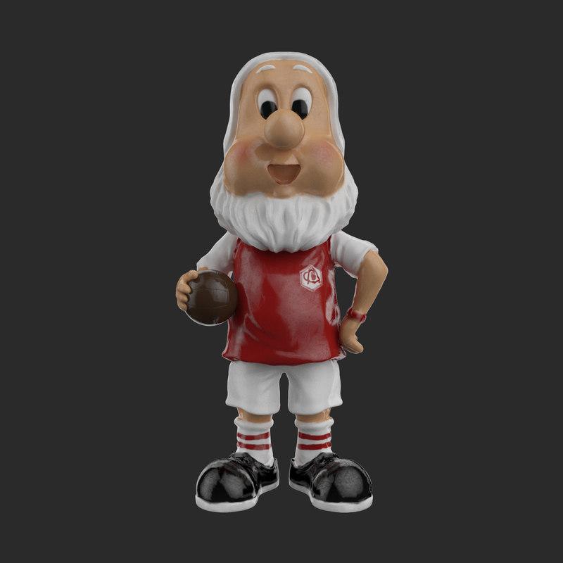 Soccer Dwarf