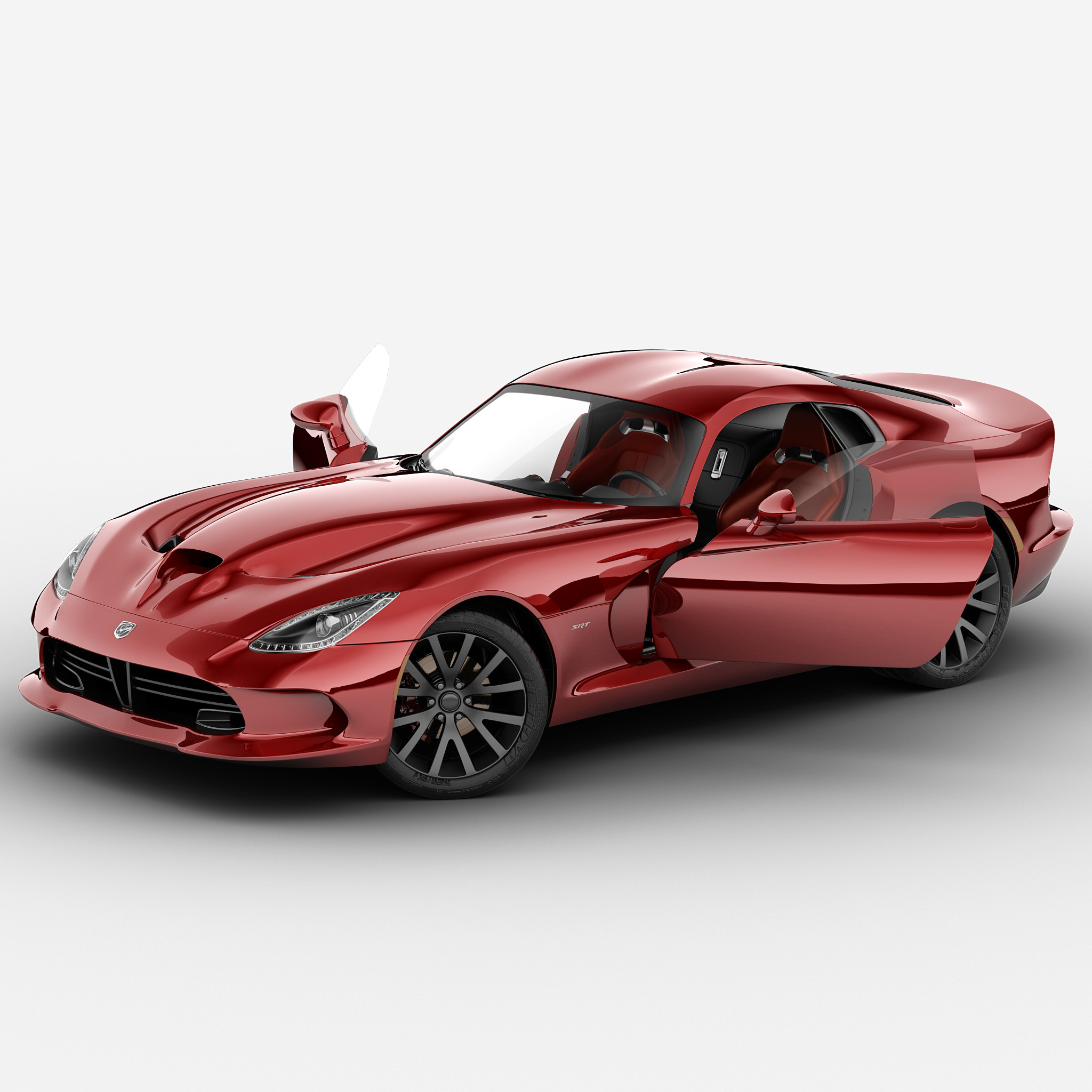 Dodge SRT Viper 2013 Rigged 2_2.jpg