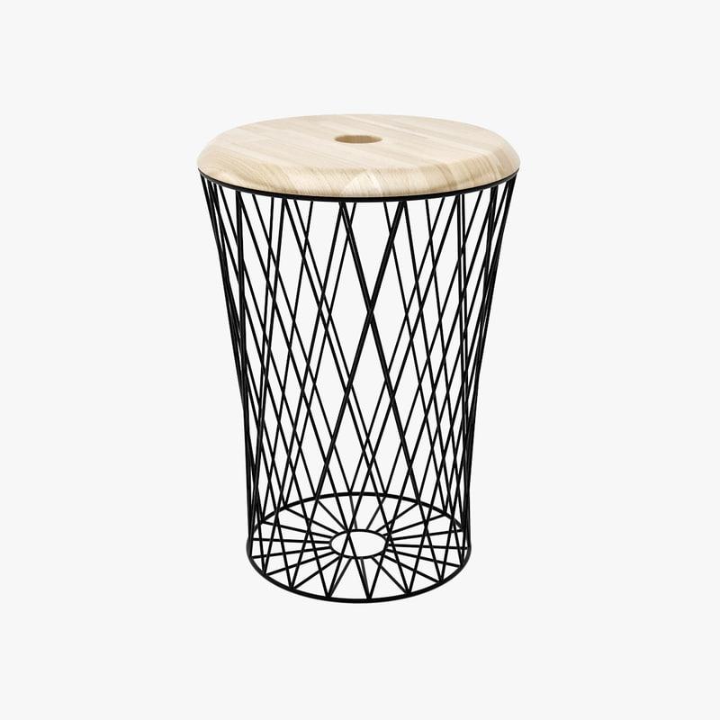 max boconcept stool. Black Bedroom Furniture Sets. Home Design Ideas