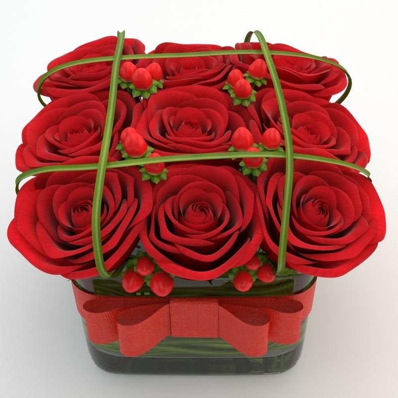 Rose Red 02