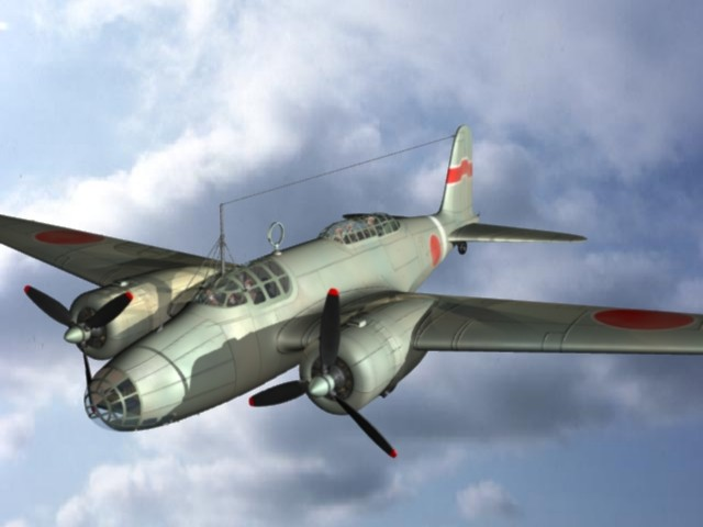 KI-21Sally