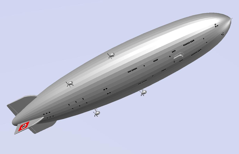 3ds max zeppelin hindenburg: www.turbosquid.com/3d-models/3ds-max-zeppelin-hindenburg/387515