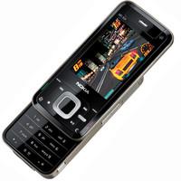 Nokia N81 3D models
