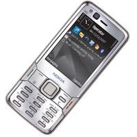 Nokia N82 3D models