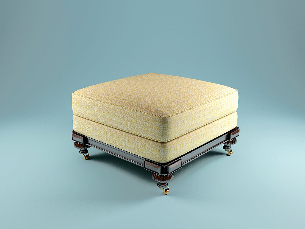 Wade Uphostery (Classic Collection) Tivoli FootStool.jpg
