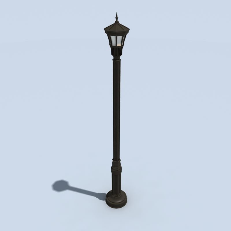 Light Pole_Rendered.jpg