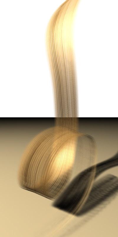sla-hair.c4d