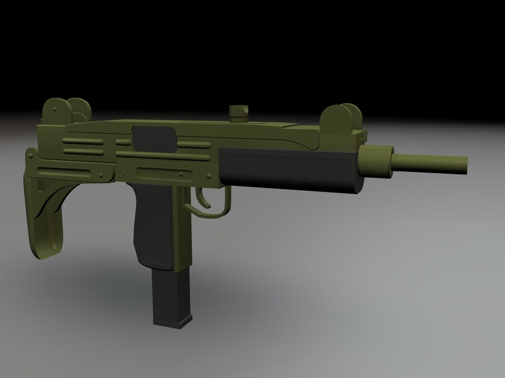 Uzi main view stock folded.jpg