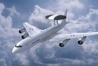 Boeing E-3 Sentry 3D models