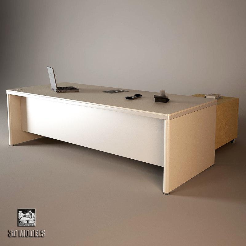Matteograssi  Boss Table
