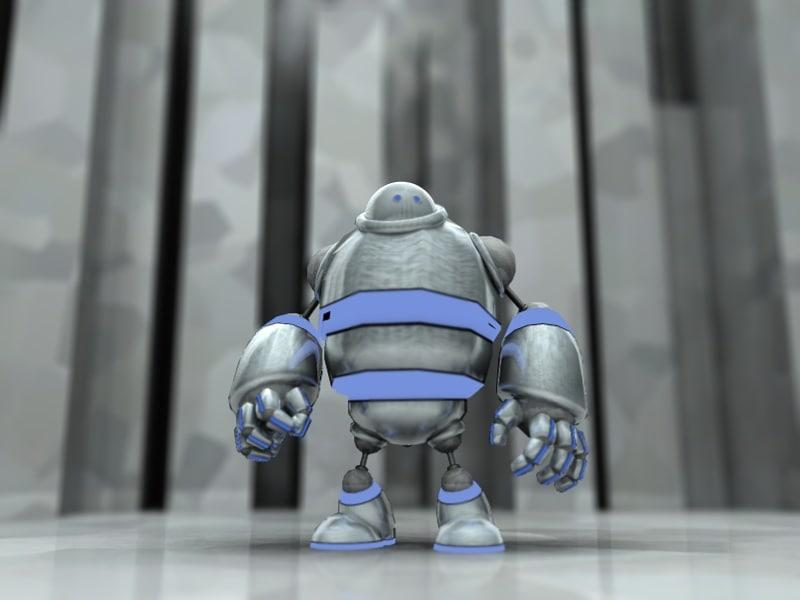 Robot2!