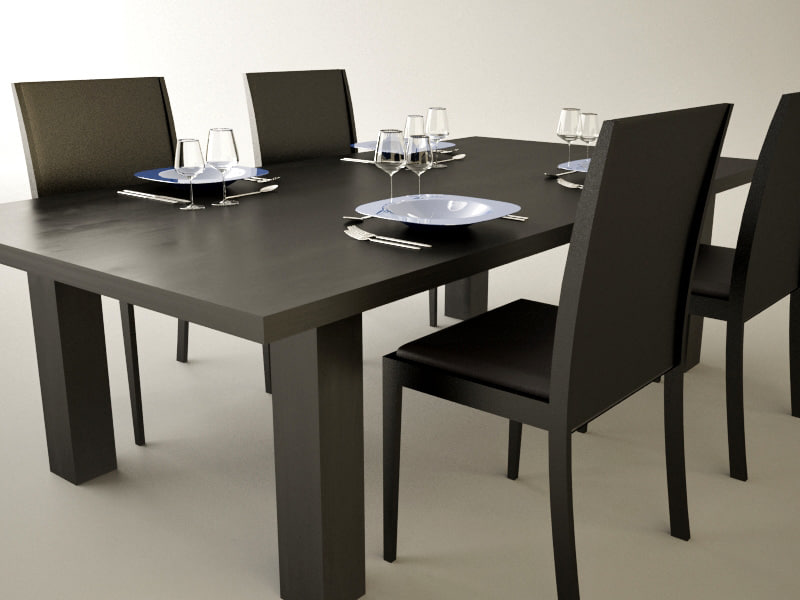 dining table 3d model : render01jpg04a30b14 8280 430c 84b5 cabaa7bbdb42Original from www.turbosquid.com size 800 x 600 jpeg 86kB