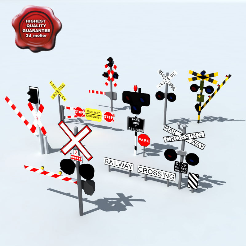 Toy Railroad Crossing Sign Related Keywords - Toy Railroad ...
