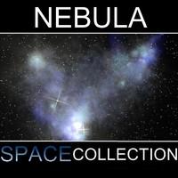 nebula 3D models