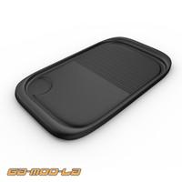 Griddle pan 3D models