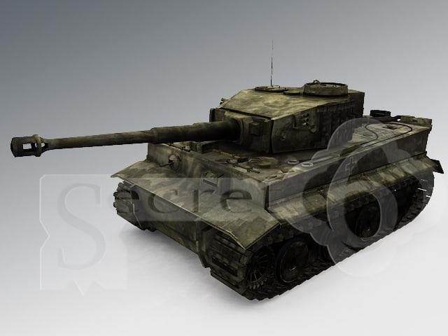 Stl models vk - ef7