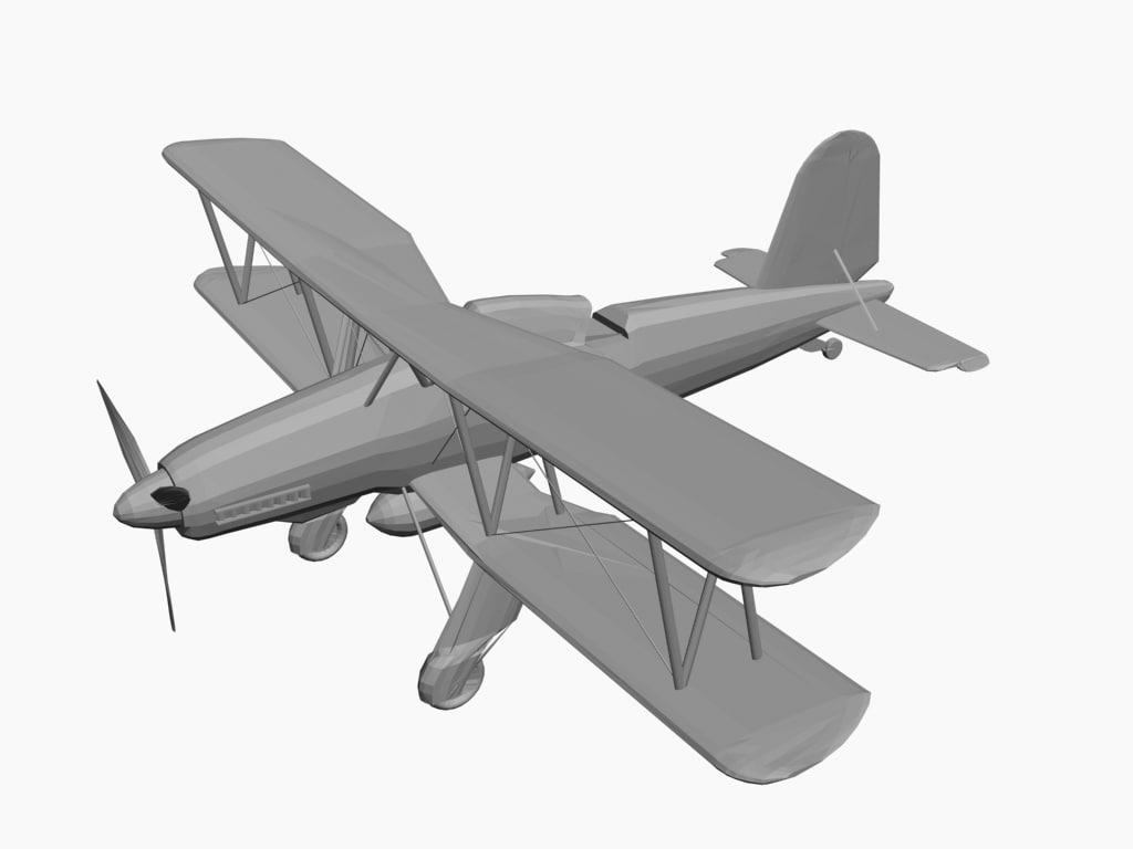 Fieseler F 167