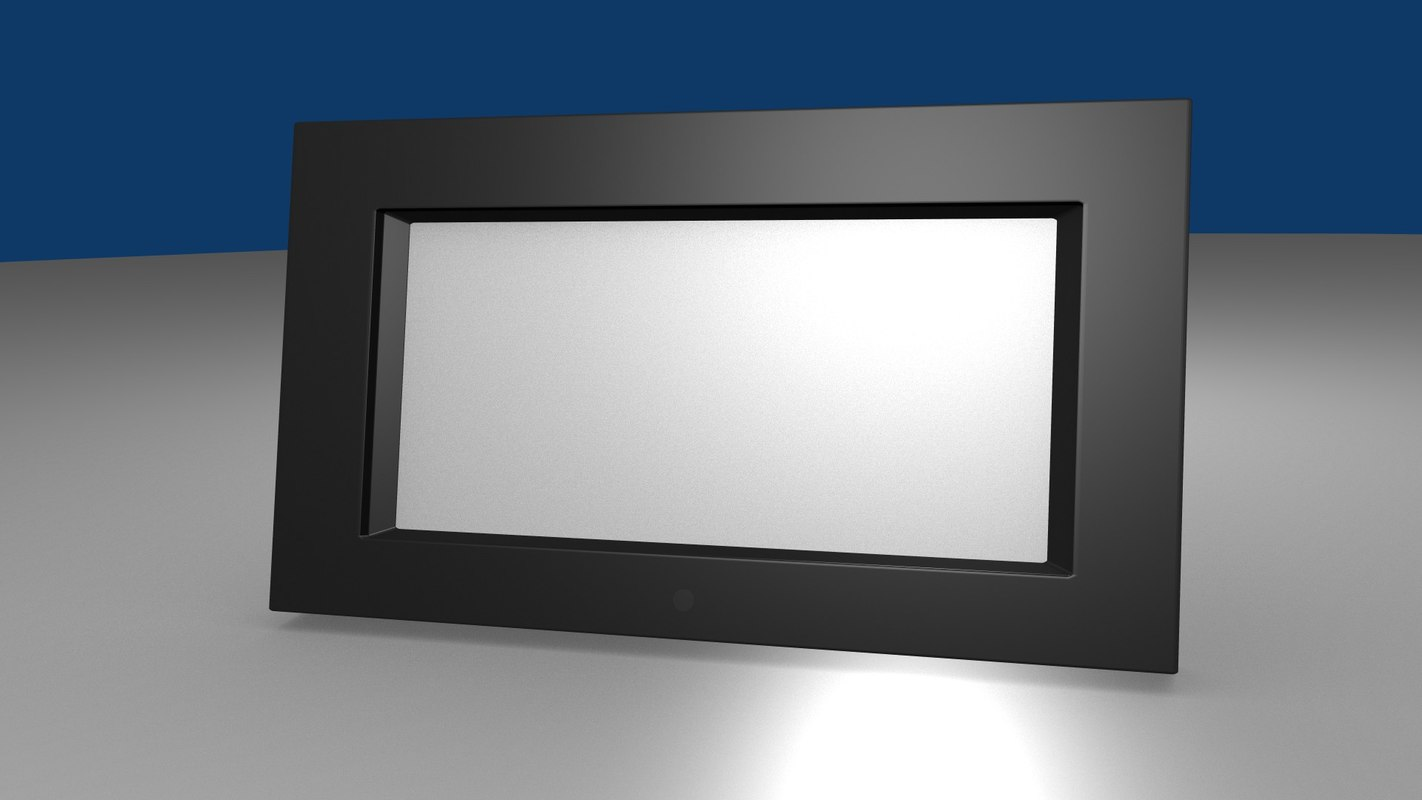 3DMG Digital Photo Frame Front.jpg