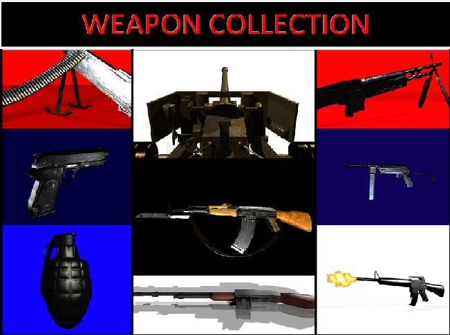 WEAPON COLLECTION.JPG