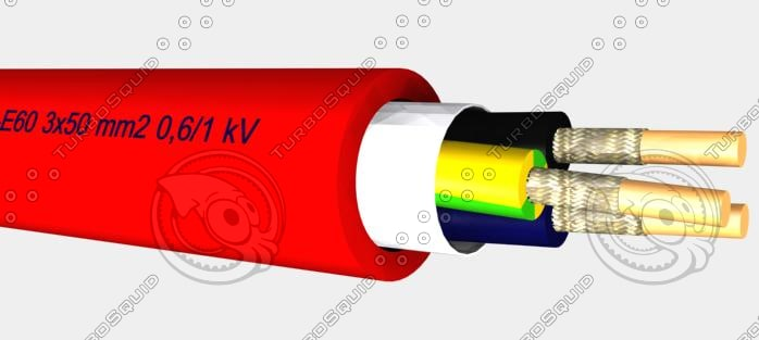 1 Halogen free installation cable with circuit integrity FE90_E30-E60 3x50 mm2 0,6 1 kV .jpg