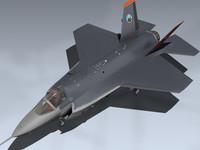 X-35 3D models