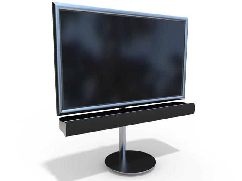 bang olufsen tv 3ds. Black Bedroom Furniture Sets. Home Design Ideas