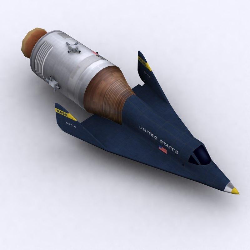 X-20 DynaSoar