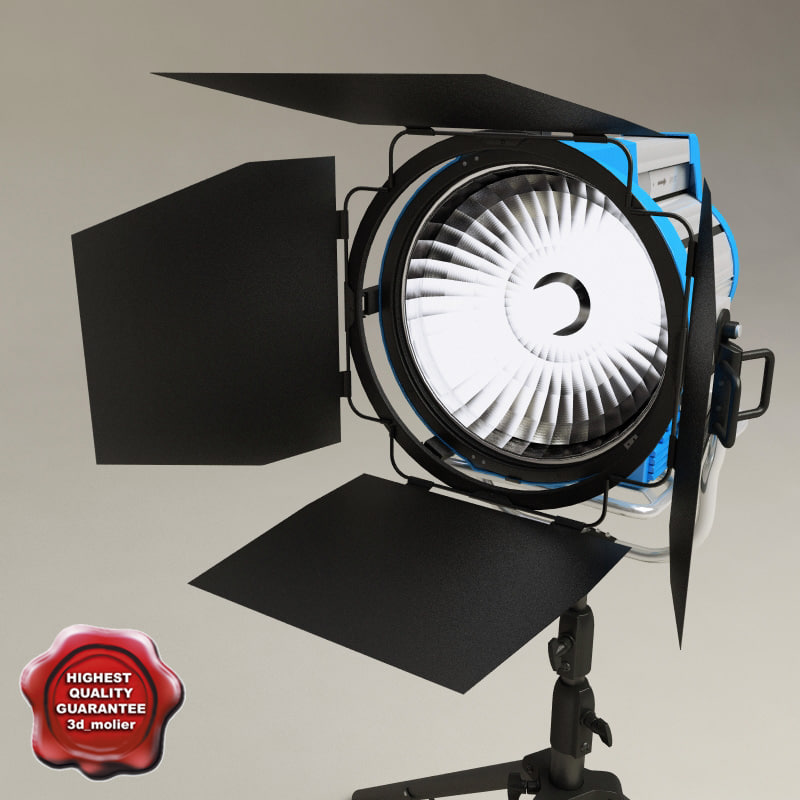 Studio Light Arrimax