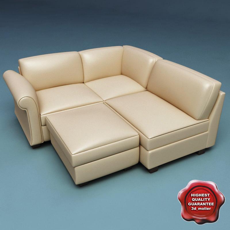 Sofa V25