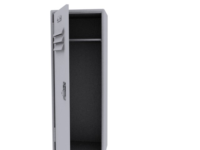 Locker (basic)