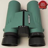 tacmaster 10x42 3D models