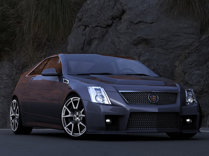Cadillac CTS-V coupe 2011 01.jpg