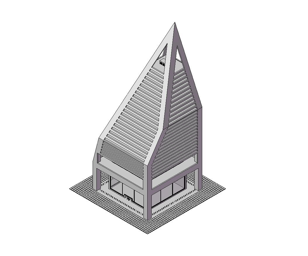 500 ft tall building - version 1 - ISOMETRIC.JPG